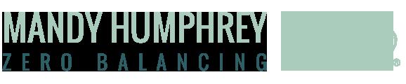 Mandy Humphrey Zero Balancing